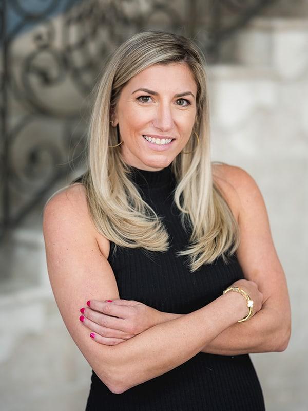 Carolyn Galligan
